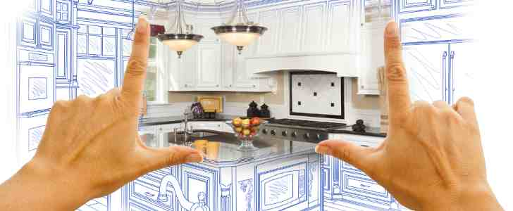 Kitchen Remodeling Williamsburg VA