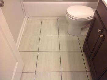 Bathroom Remodeling in Hampton VA