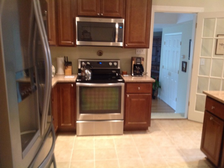 Photos By James River Remodeling - Kitchen remodeling williamsburg va