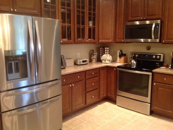 Kitchen Remodeling Services Hampton, VA