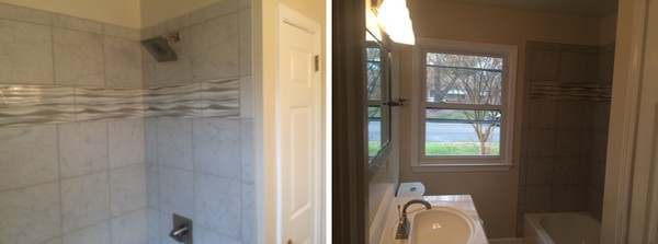 Complete Bathroom Renovation in Hampton, VA (1)